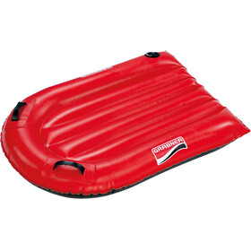 Grabner Hydrospeed Inflatable Boat, black/red
